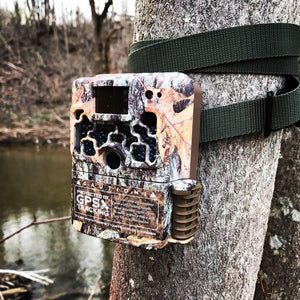 5 Pack of TrailCam SHIELDs