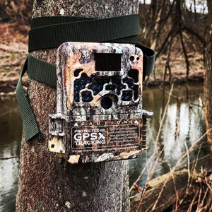 5 Pack of TrailCam SHIELDs-Sportsman's Shield