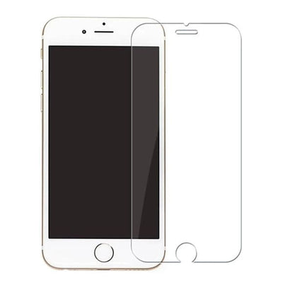 Tempered Glass Screen Protector for iPhone - iPhone 6 Plus/6s Plus