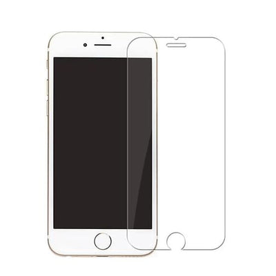 Tempered Glass Screen Protector for iPhone - iPhone 6/6s