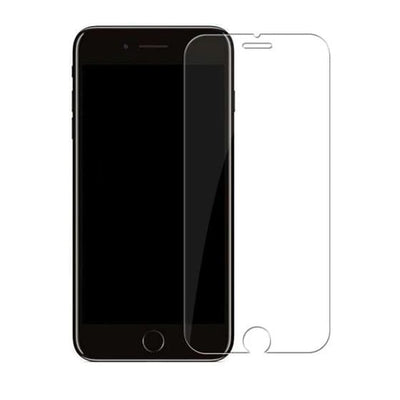 Tempered Glass Screen Protector for iPhone - iPhone 7