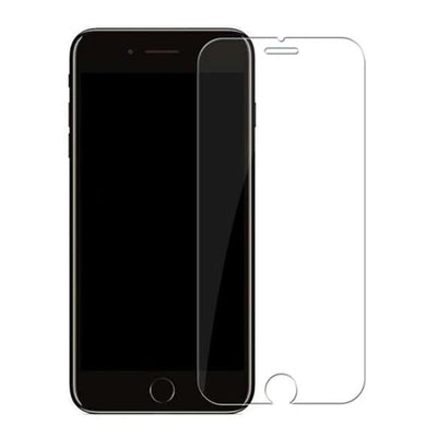 Tempered Glass Screen Protector for iPhone - iPhone 8 Plus