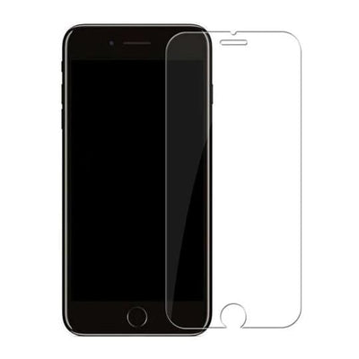 Tempered Glass Screen Protector for iPhone - iPhone 8