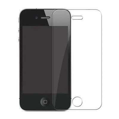 Tempered Glass Screen Protector for iPhone