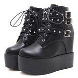New Women Rivests Boots