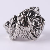 Viking Classic Men Ring Norse Mythology