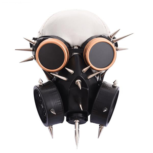 Mask Gothic Spikes