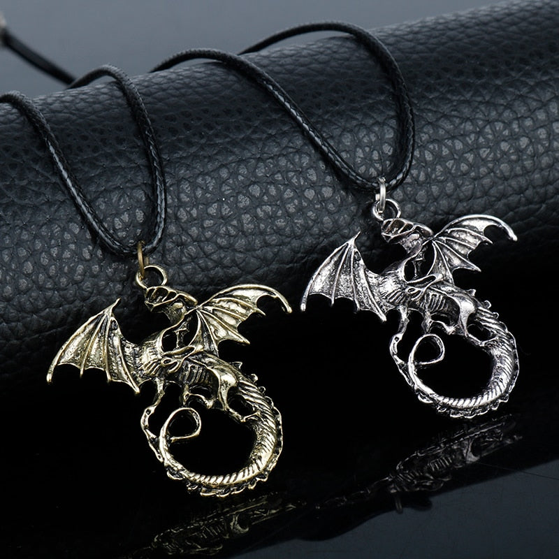Fashion Jewelry Pendant Necklace