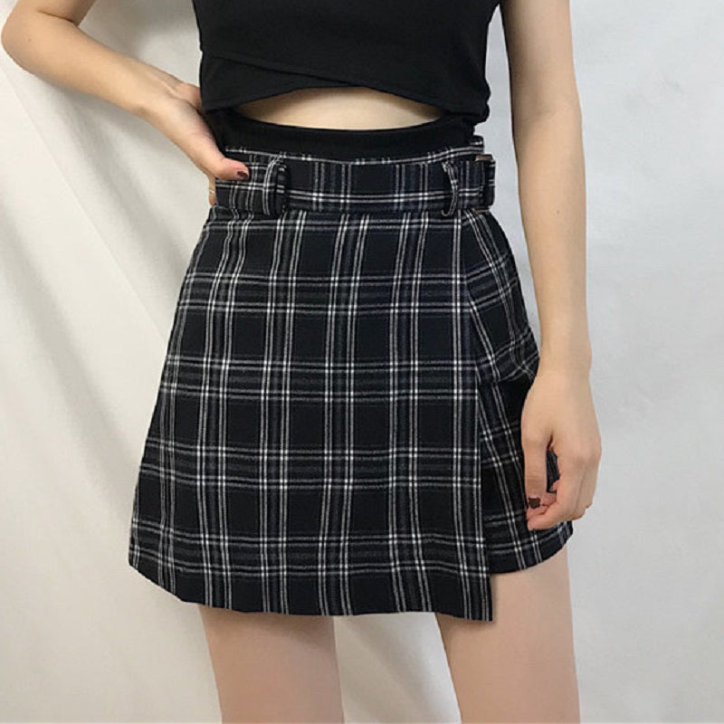 Skirts With Shorts