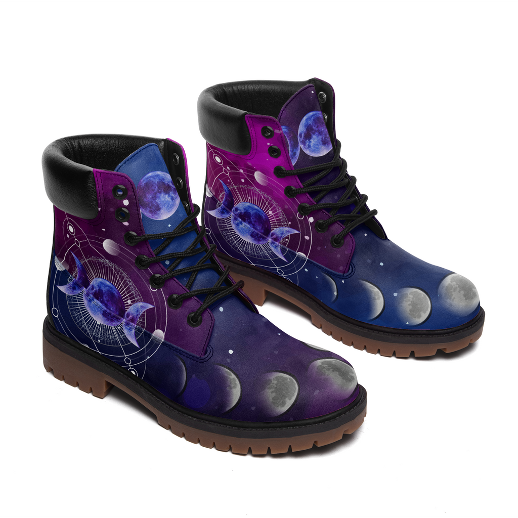 Triple Moon All Season Boots (WOMEN)