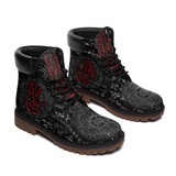 Occult All Season Boots (WOMEN)
