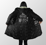 Good Witch Dream Cloak With Bag
