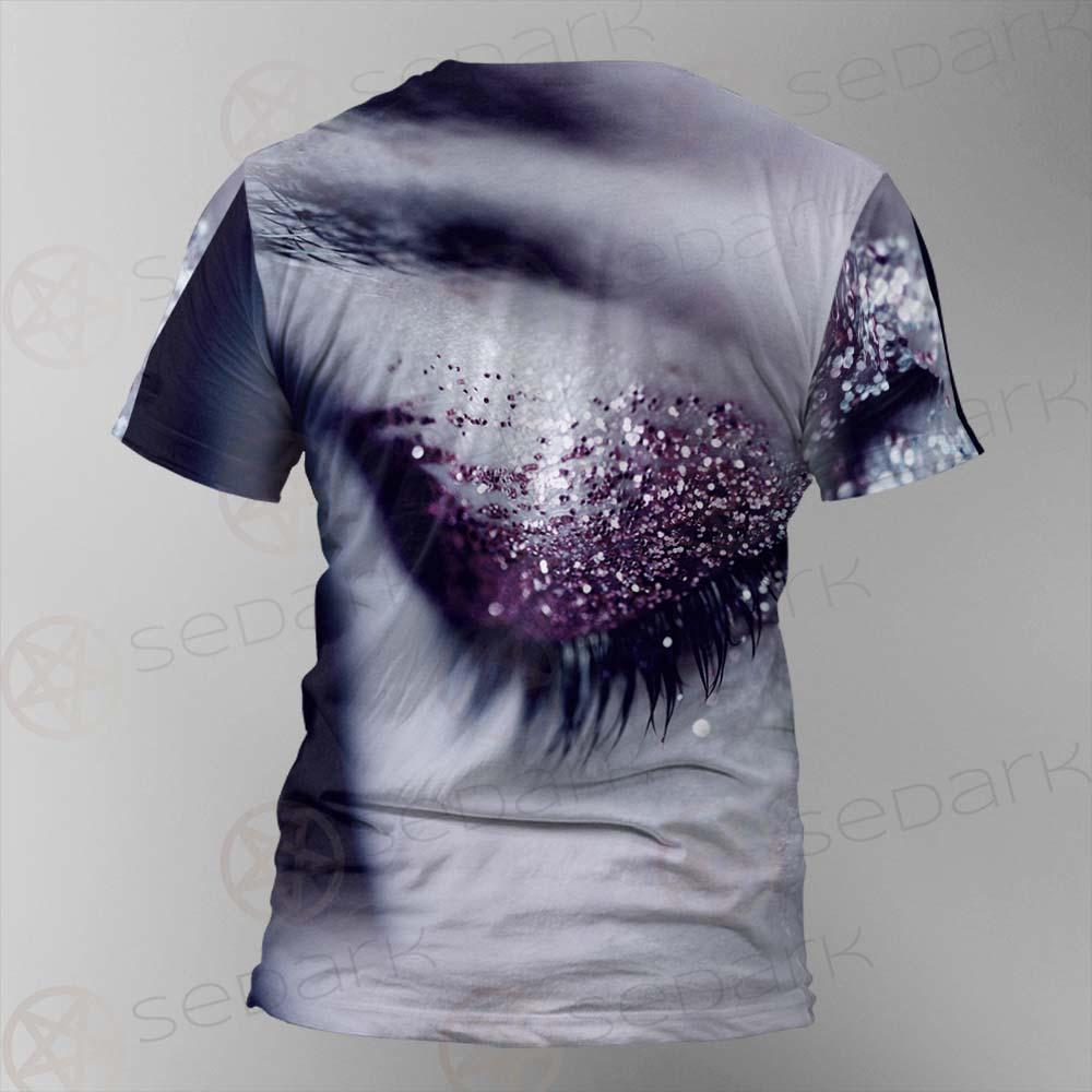 Attractive Eye SDN-1005 Unisex T-shirt