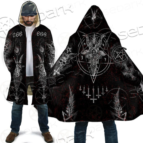 Satanic Dream Cloak no bag