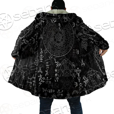 Occult Dream Cloak no bag