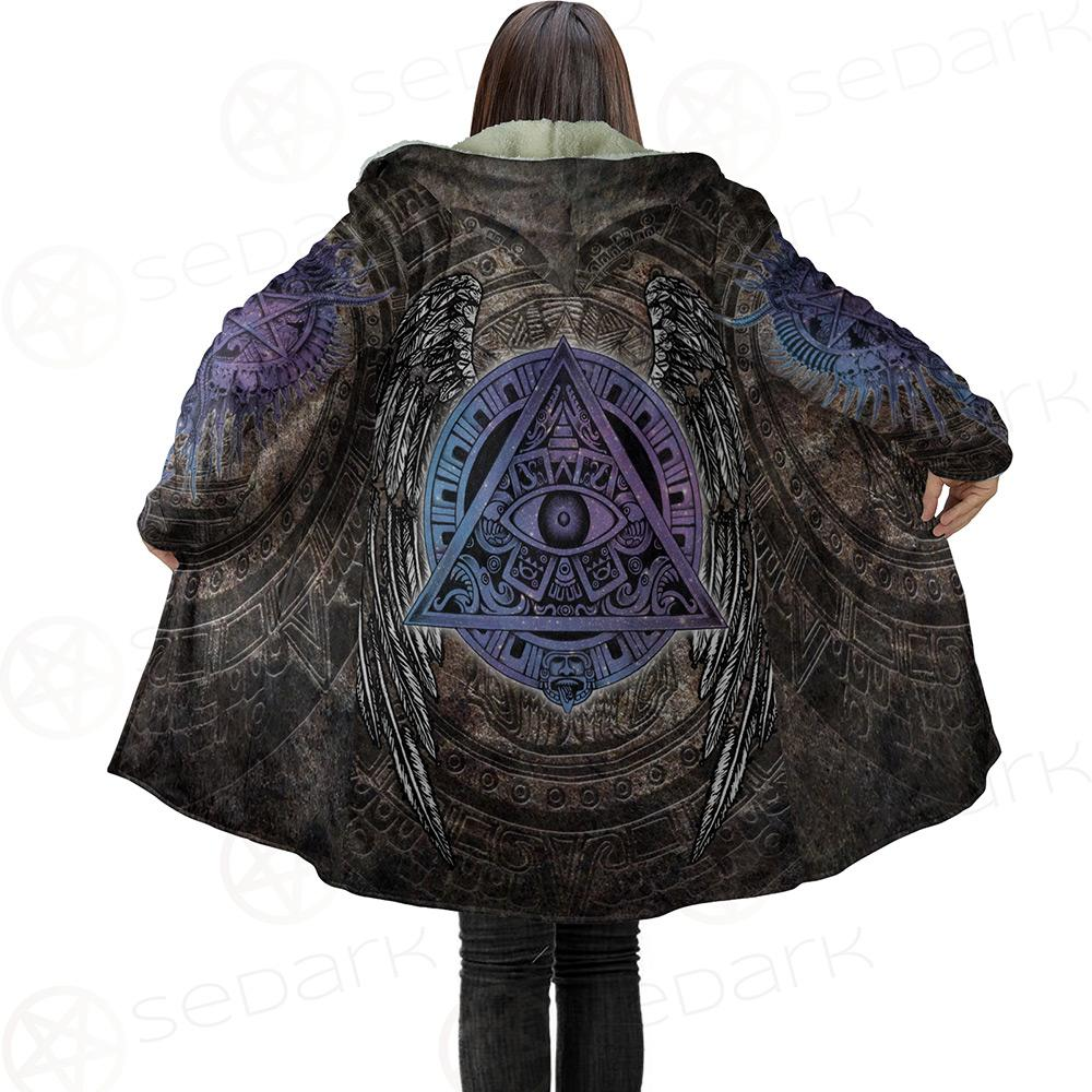 Illuminati Dream Cloak no bag