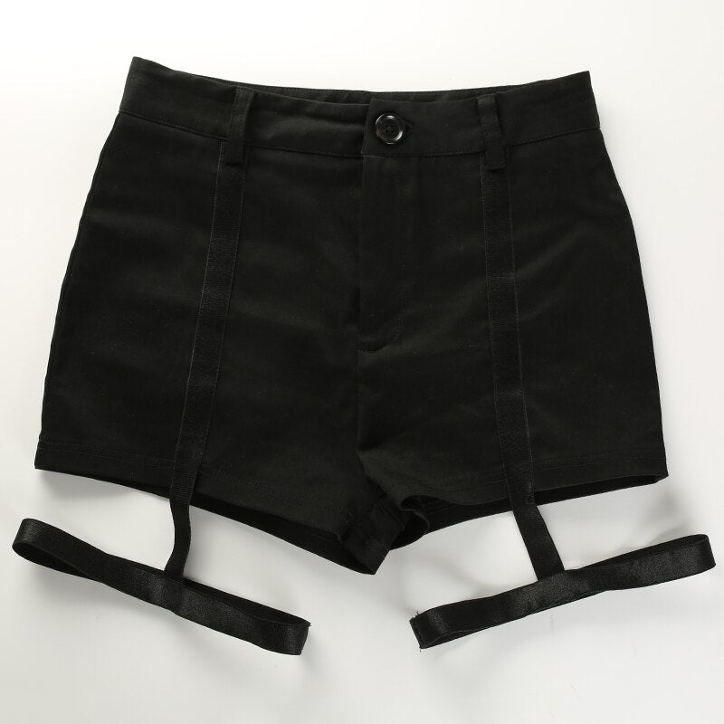 Sexy Shorts Women Pants