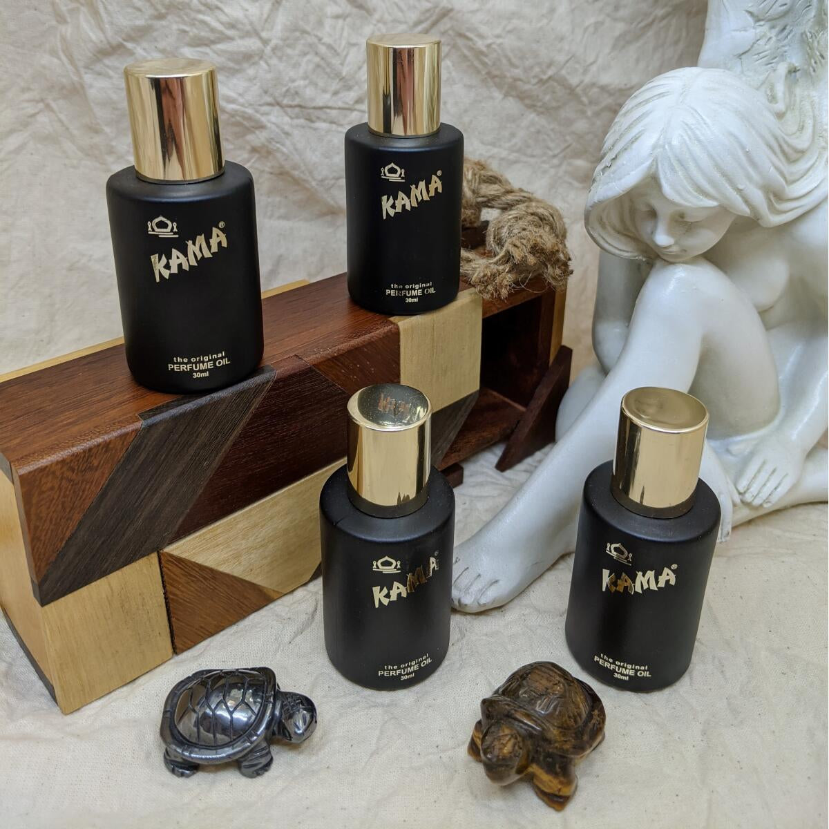 Kama Perfume Oil 30ml.