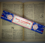 Nag Champa - Incense Sticks