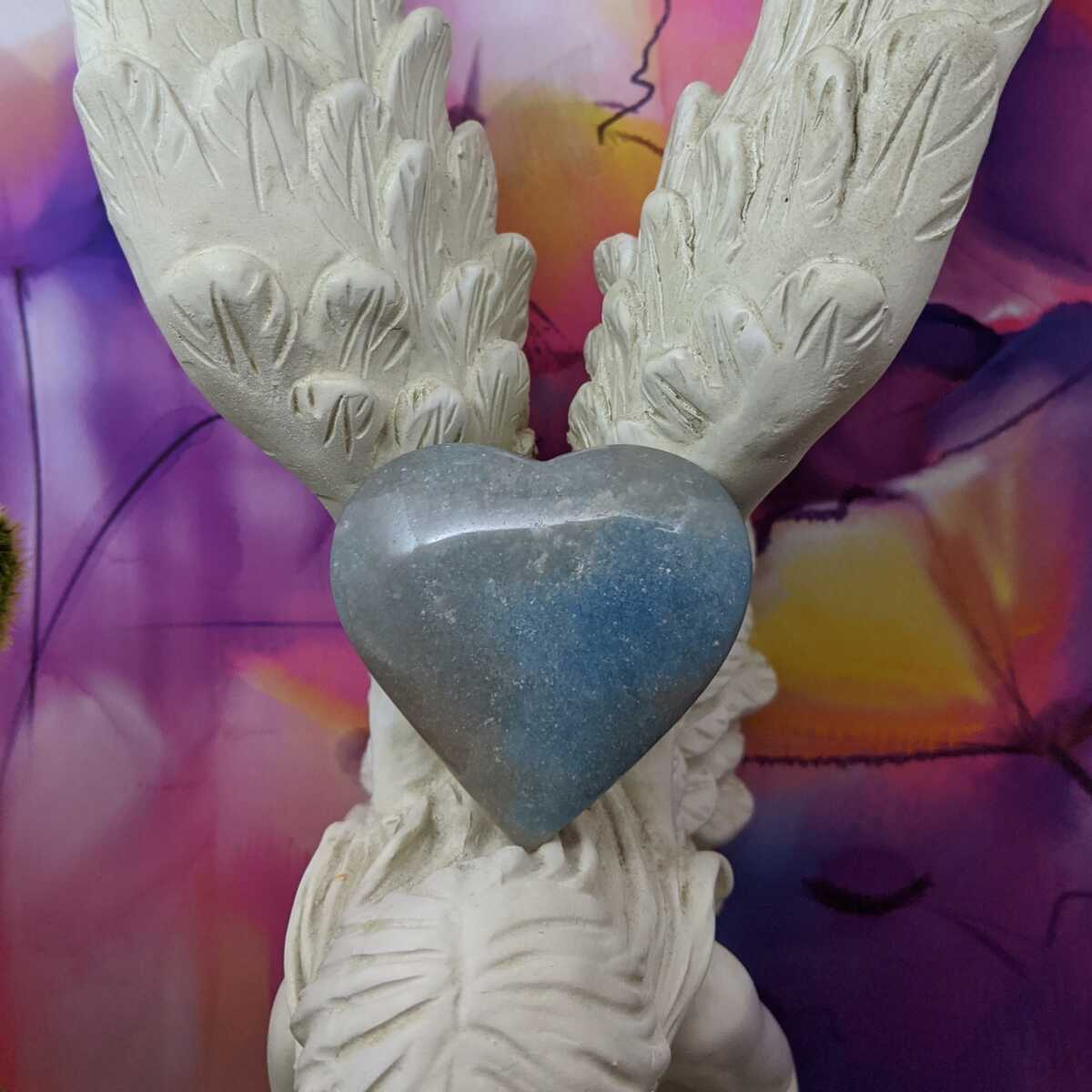 Troilite Heart | Medium.