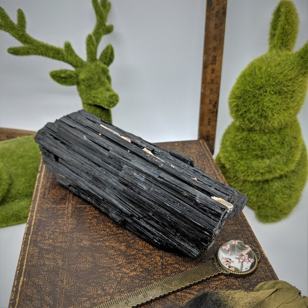 Black Tourmaline - Large - #200