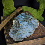 Labradorite Pieces
