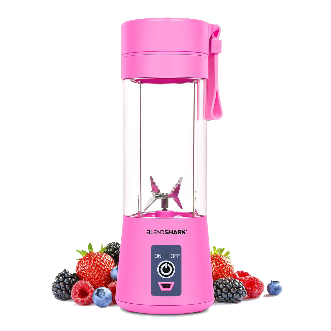 Blendshark™ Portable Blender