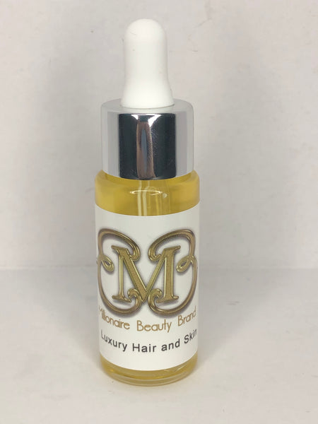 Facial and Body oil