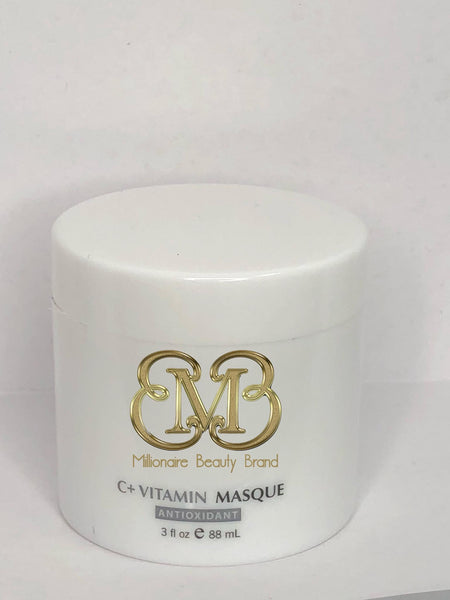 C+ Vitamin Masque