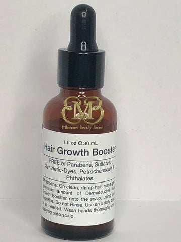 Hair Growth Booster