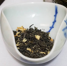 Load image into Gallery viewer, Vietnamese Jasmine Flower Green Tea Cha