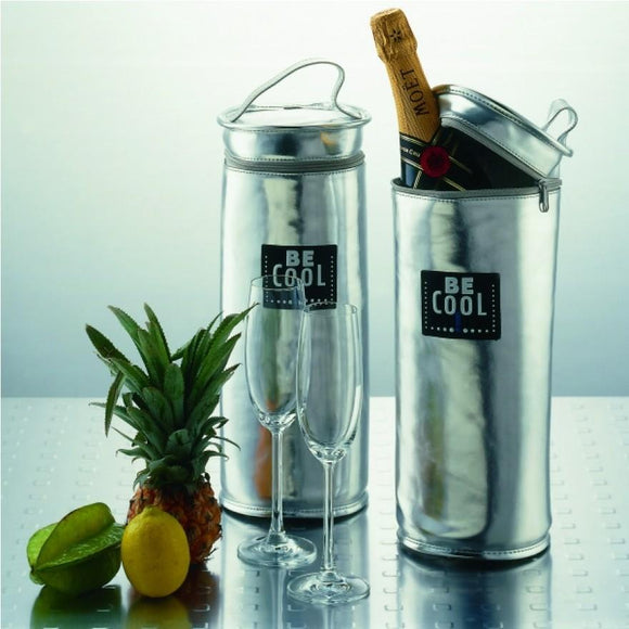 Be Cool - Champagne cooler silver - Almacenamiento - Chnöpfli GmbH