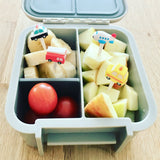 Little Lunch Box Co. - MINI Superheld - Chnöpfli GmbH
