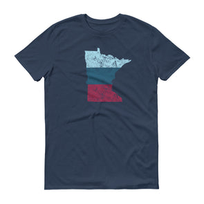 bda1df70aff Minnesota Kestrel T-Shirt for Men and Women