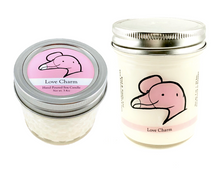Condor Conservation Candle | Love Charm Scent
