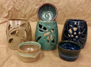 ceramic wax warmers
