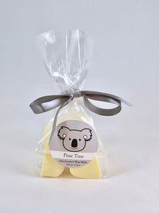 Koala Conservation Wax Melts  |  Pine Tree Scent