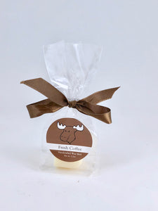 Moose Conservation Wax Melts  |  Coffee Scent