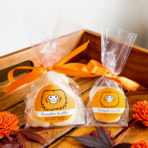 Tamarin Conservation Wax Melts  |  Pumpkin Soufflé Scent
