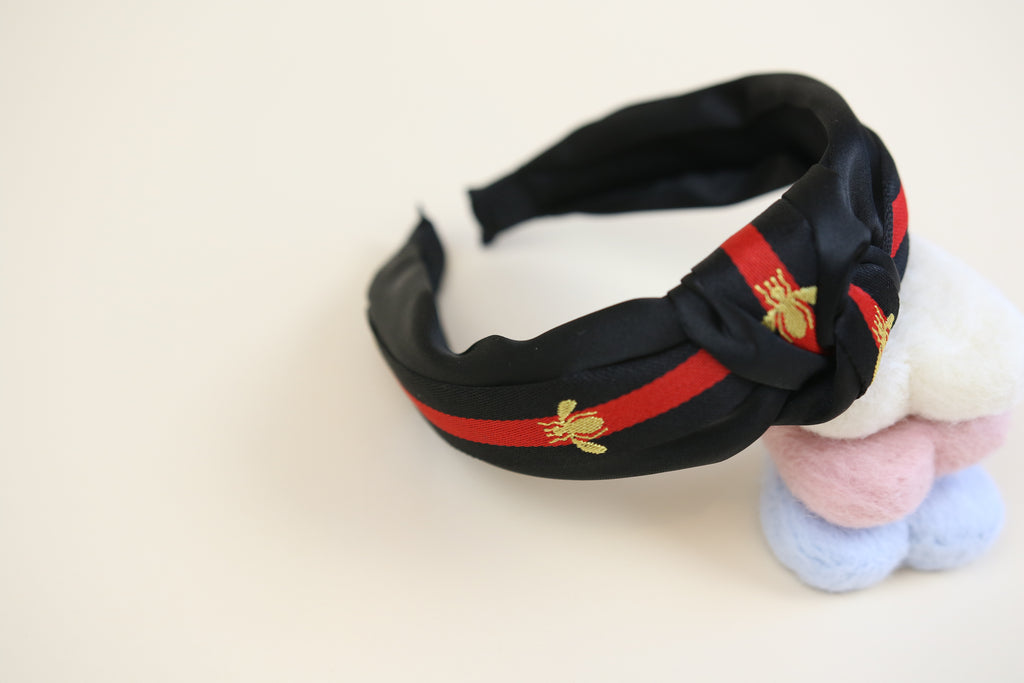 'Isla' Beesy Bee Collection headband