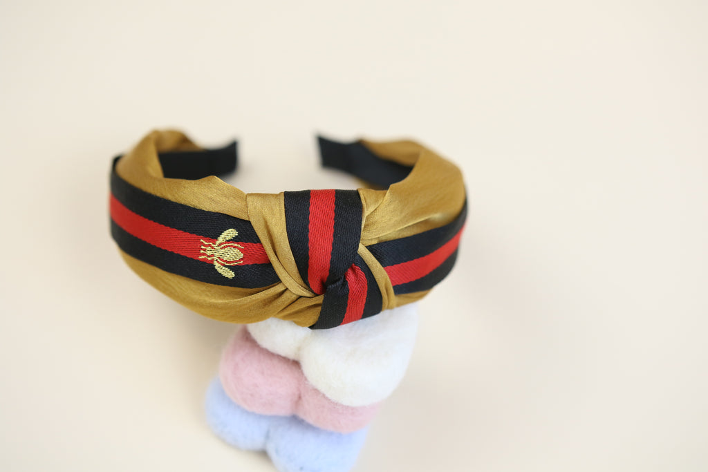 'Ceri' Beesy Bee Collection headband