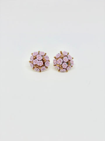 Flowerette Earrings (2 Colors)