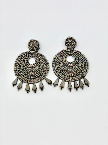 Buki Earrings