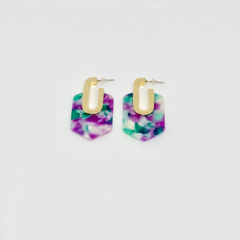 Briza Earrings (3 Colors)