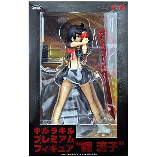 Kill la Kill Ryuko Matoi Premium Figure First Limited Edition