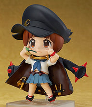 Load image into Gallery viewer, Kill la Kill Mako Mankanshoku Uniform Ver. Figure Nendoroid