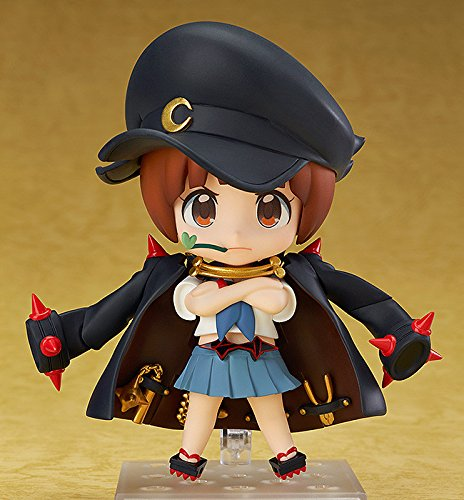 Kill la Kill Mako Mankanshoku Uniform Ver. Figure Nendoroid