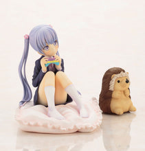 Load image into Gallery viewer, New Game!! Aoba Suzukaze 1/8 Scale Pre-Painted Figure