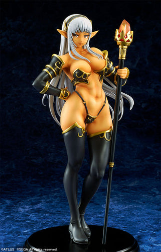 Dragon's Crown Dark Elf Beastmaster 1/6 Complete Figure