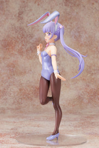 PRE-SALE NEW GAME! ! Aoba Suzukaze 1/7 Completed Figure Bunny ver.